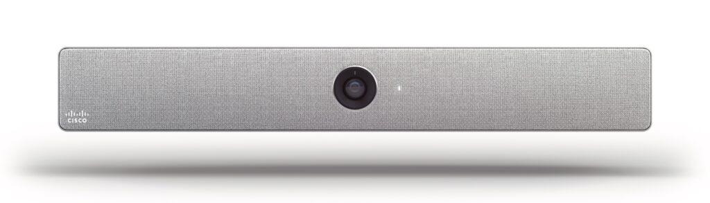 Cisco Room Kit das Videokonferenzsystem für mittlere Besprechungsräume