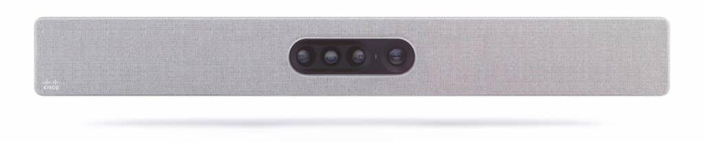 Cisco Room Kit das Videokonferenzsystem für größere Besprechungsräume