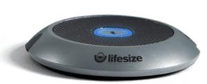 Lifesize Mic Pod, Erweiterungsmikrofon