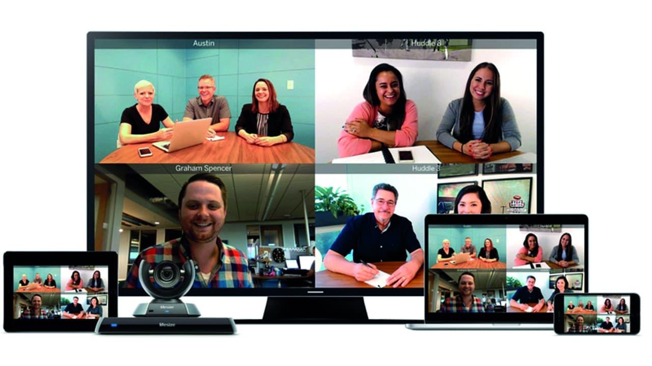 Lifesize, All-in-one Anbieter für Videokonferenz-Lösung und Hardware, beides as a Service bei conference-tv