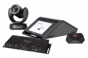 Crestron Flex UC MX70-U Videokonferenzsystem für große Besprechungsräume ab 20 Personen