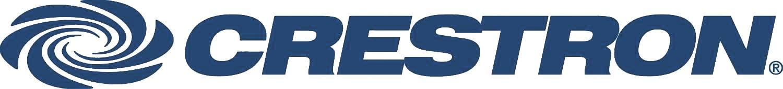 Logo Crestron Videokonferenzsysteme